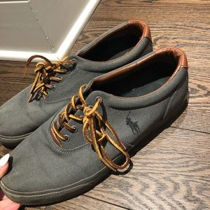 Ralph Lauren shoes good condition